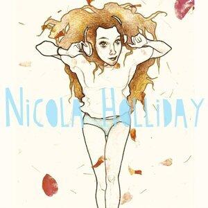 Nicola Holliday 歌手頭像