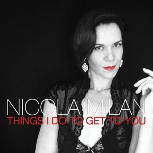 Nicola Milan 歌手頭像
