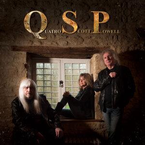 QSP 歌手頭像