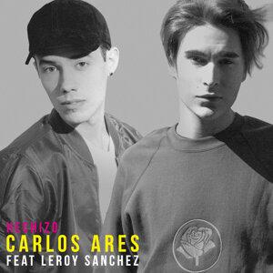 Carlos Ares 歌手頭像