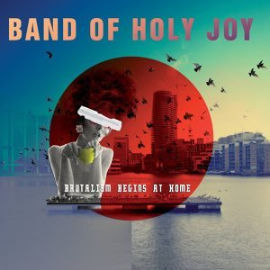 Band of Holy Joy 歌手頭像