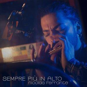Nicolas Ferrante 歌手頭像