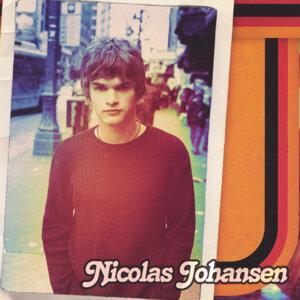 Nicolas Johansen 歌手頭像