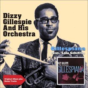 Dizzy gillespie orchestra 歌手頭像