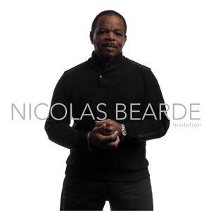 Nicolas Bearde 歌手頭像