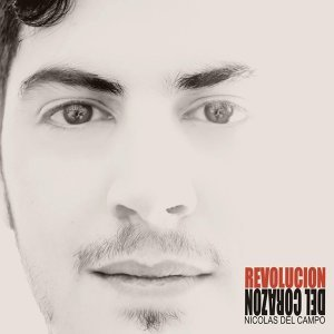 Nicolás del Campo 歌手頭像