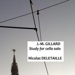Nicolas Deletaille 歌手頭像
