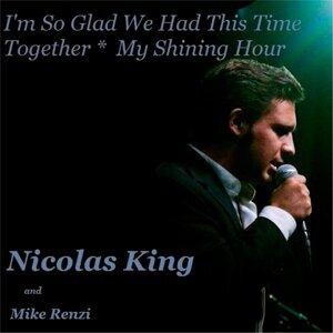 Nicolas King, Mike Renzi 歌手頭像