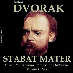 Czech Philharmonic Chorus and Orchestra Prague, Vaclav Talich 歌手頭像