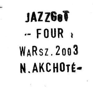 Noël Akchoté, Mikolaj Trzaska, Michal Gos 歌手頭像