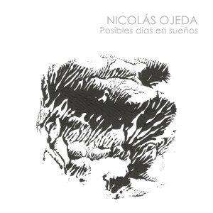 Nicolás Ojeda 歌手頭像