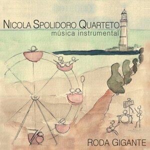 Nicola Spolidoro Quarteto 歌手頭像