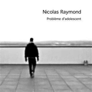 Nicolas Raymond 歌手頭像