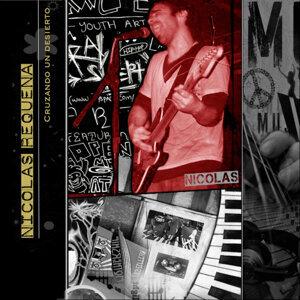 Nicolas Requena 歌手頭像