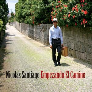 Nicolas Santiago 歌手頭像