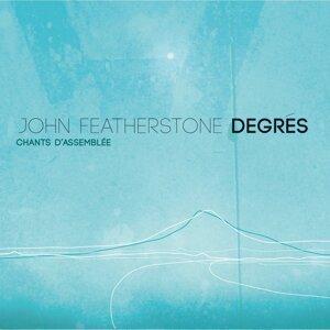 John Featherstone 歌手頭像
