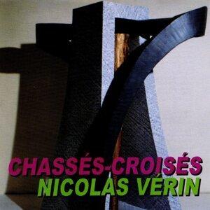 Nicolas Vérin 歌手頭像