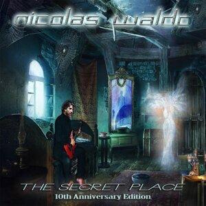 Nicolas Waldo 歌手頭像