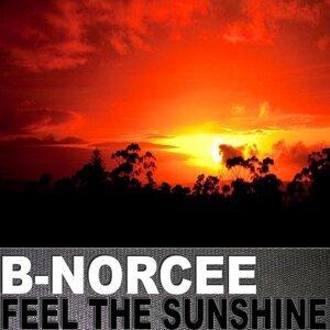 B-Norcee 歌手頭像