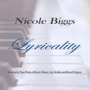 Nicole Biggs 歌手頭像