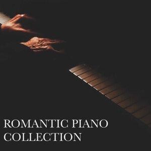 Romantic Piano, Piano Mood, Chilout Piano Lounge 歌手頭像