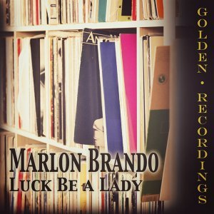Marlon Brando 歌手頭像