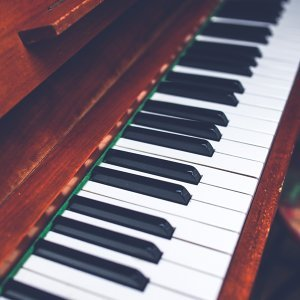 Piano Mood, Chillout Lounge Piano, Music for Reading 歌手頭像