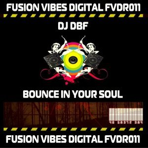 DJ DBF 歌手頭像