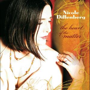 Nicole Dillenberg 歌手頭像