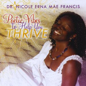 Dr. Nicole Erna Mae Francis 歌手頭像