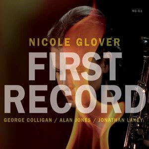 Nicole Glover 歌手頭像