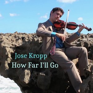 Jose Kropp 歌手頭像