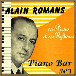 Alain Romans 歌手頭像