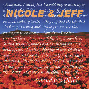 Nicole & Jeff 歌手頭像