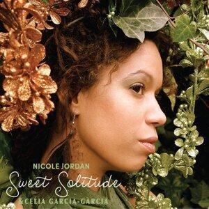 Nicole Jordan, Celia Garcia-Garcia 歌手頭像