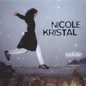 Nicole Kristal 歌手頭像