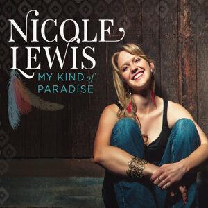 Nicole Lewis 歌手頭像