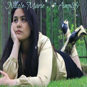 Nicole-Marie 歌手頭像