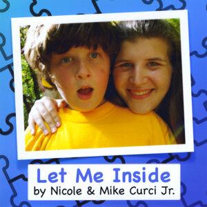 Nicole & Mike Curci Jr. 歌手頭像