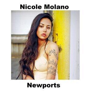Nicole Molano 歌手頭像