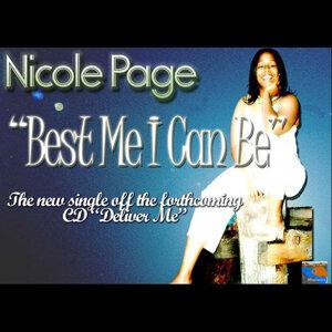 Nicole Page 歌手頭像