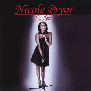 Nicole Pryor 歌手頭像