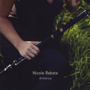 Nicole Rabata 歌手頭像