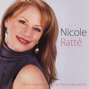 Nicole Ratté 歌手頭像
