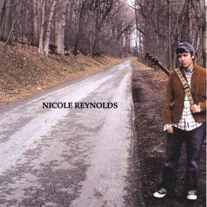 Nicole Reynolds 歌手頭像