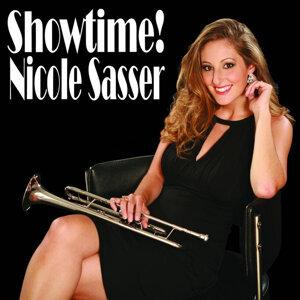 Nicole Sasser 歌手頭像