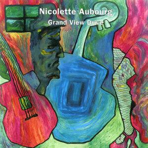 Nicolette Aubourg 歌手頭像