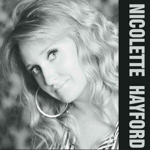 Nicolette Hayford 歌手頭像