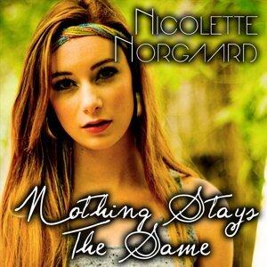 Nicolette Norgaard 歌手頭像