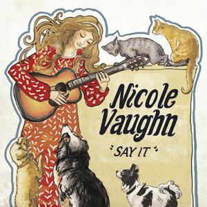 Nicole Vaughn 歌手頭像
